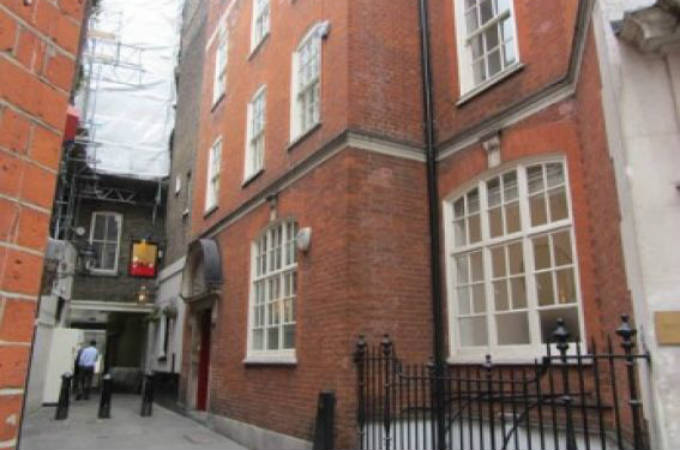 Broad Court, Covent Garden, London, WC2B