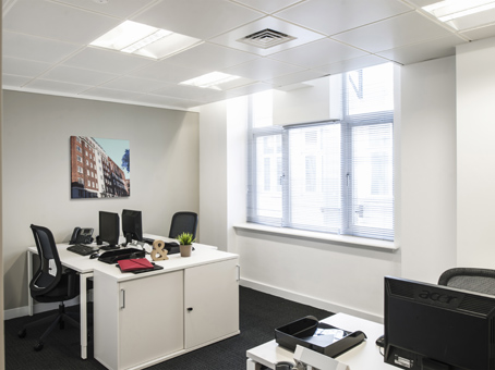 Upper Woburn Place, London, WC1H