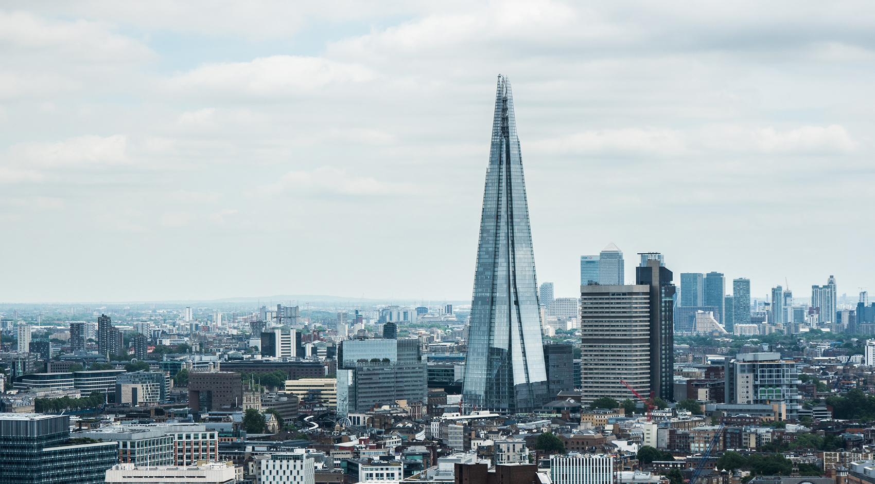 The Shard, London Bridge, SE1