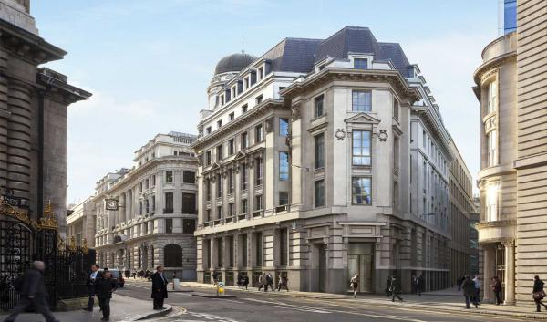 King William Street, Bank, London, EC4N