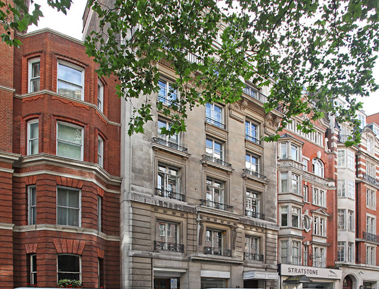 Berkeley Street, Mayfair, W1
