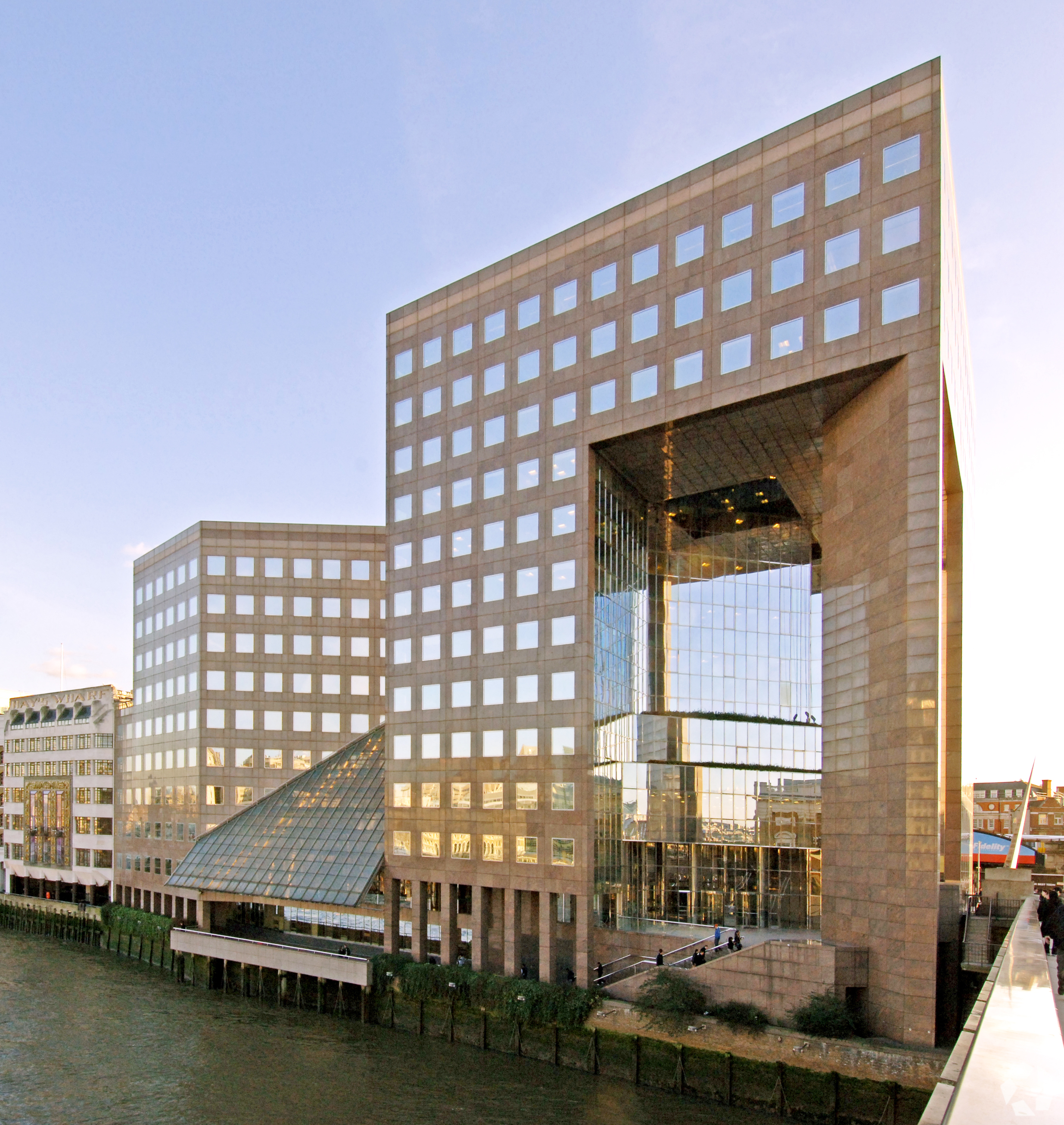 1 London Bridge, SE1