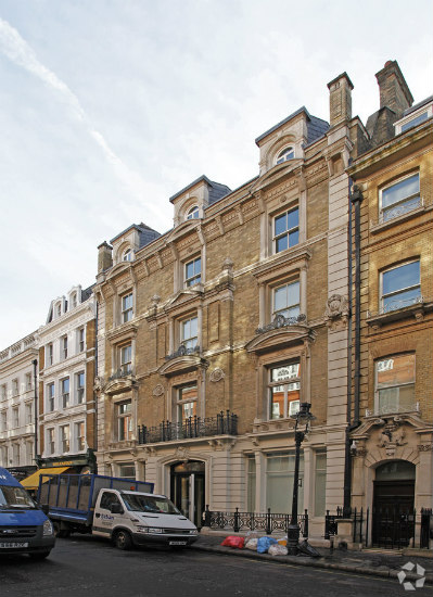 Henrietta St, London, WC2E